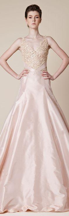 Rani Zakhem Couture S/S 2014