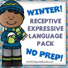 NO PREP Winter Recep