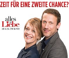 Alles ist Liebe - Alles ist Starks! Ab 4. Dezember in allen Kinos, mit #Untertitel über Starks. Filme einfach gemeinsam erleben!