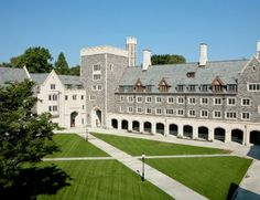 Whitman College at Princeton University