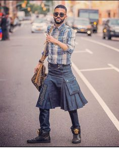 Thank you @dezfitmedia for capturing this moment of me as #bestdressed #streetstyle during New York Fashion wee