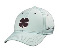 This is the Black Clover mint baseball hat you've been looking for! How many…