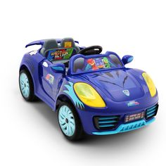 For all wannabe Catboys out there, your Cat Car is ready! Yes, our Disney Junior Cat Car is ready to let your child have a great time emulating the 'superhero antics' of PJ Masks. Paw Patrol Bed Set, Paw Patrol Toys, Pjmask Party, Kids Toys For Boys, Toddler Boy Gifts, Little Girl Toys, Baby Doll Accessories, Bookshelves Kids, Pj Mask