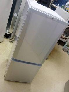 今のところ入札二件あります!!Σ( ̄□ ̄;)m(。≧Д≦。)m(~▽~@)♪♪♪1円スタート!!#三菱冷凍冷蔵庫 MR-P15T-S 中古美品 2011年製 - ヤフオク!