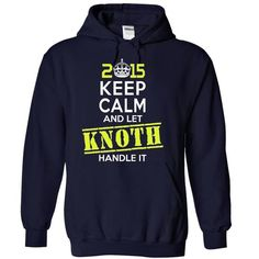 Last chance of KNOTH to have KNOTH T-shirts - Coupon 10% Off