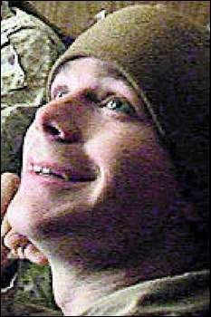 Marine Cpl. Christopher E. Esckelson  Died December 28, 2006 Serving During Operation Iraqi Freedom  22 of Vassar, Mich.; assigned to Marine Forces Reserve's 1st Battalion, 24th Marine Regiment, 4th Marine Division, Lansing, Mich.; died on December 28 while conducting combat operations in Anbar province, Iraq.
