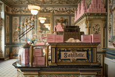 (via How To Make The Starring Pastry From Wes Anderson's New Movie)