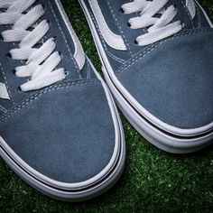 f2e3890ca38fcc Vans   Falls Old Skool Gray Blue Low Boot Suede + Canvas Madden Limited  Edition Fashion Casual Couple Shoes Model Size  35 36 37 38 39 40 41 42 43  449