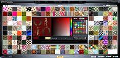 A FREE Seamless-Pattern-Background Design Resource