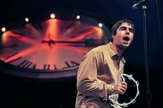 Oasis, Be here now Tour