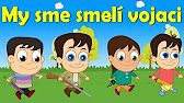 Ťap, ťap, ťapušky + 14 pesničiek | Zbierka | 22 minútový mix | Slovenské detské pesničky - YouTube Preschool, Family Guy, Comics, Youtube, Fictional Characters, Baby, Comic Book, Infants, Nursery Rhymes