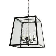 16W x 18.25H Rencourt 4 Light Bronze Chandelier with  sc 1 st  Pinterest & Soho Nine-Light Chandelier   RimRock-Lighting   Pinterest   Soho ... azcodes.com