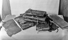The story of the discovery of the Nag Hammadi library in 1945 has been described as 'exciting as the contents of the find itself'. In December of that year, two Egyptian brothers found several papyri in a large earthenware vessel while digging for fertilizer in Upper Egypt. The find was not initially reported. It is reported that the brothers' mother burned several of the manuscripts, worried, apparently, that the papers might have 'dangerous effects.'