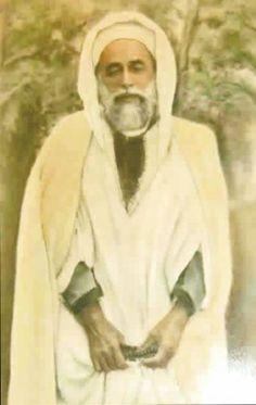 Frithjof Schuon - « Râhima-hu 'Llah » (sur le Cheikh al-Alawi) Sufi Saints, The Twenties, Mystic, Mona Lisa, Spirituality, Culture, Photos, Classic, Artwork