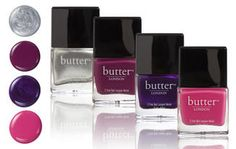 butter LONDON - Girls Night Out