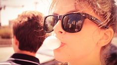 10 Surprising Benefits Of Chewing Gum