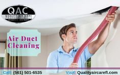 Our South Florida Air Duct Cleaning Services Vent Cleaning, Cleaning Service, Clean Dryer Vent, Clean Air Ducts, Air Care, Service Quality, Delray Beach, South Florida, Knowledge