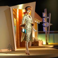 Barbie Kansallismuseossa 27.4.-26.8.2018 Barbie – The Icon -näyttely tuo 450 Barbie-nukkea Kansallismuseoon huhtikuussa. Näyttelyssä kuljetaan tämän maailmankuulun ikonin jalanjäljissä vuodesta 1959 aina tähän päivään asti.  #trends19