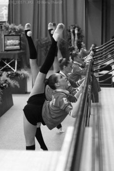 gymnastics rhythmic