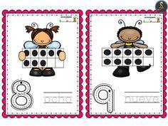 Bonitas tarjetas de números del 0 al 10 – Imagenes Educativas Peanuts Comics, Art, Preschool Math Activities, Art Background, Kunst, Gcse Art, Art Education Resources, Artworks