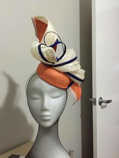 Race day outfit, Races dress, Melbourne cup, Ascot, Derby, fashions on the field, Fascinator.