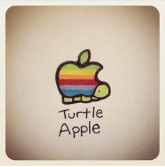 Apple products get it? Apple. HAHAHA