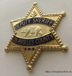 Deputy Sheriff Los Angeles County Badge Funny Dancing Gif, Plane Drawing, Deputy Sheriff, Money Notes, Police Badges, Military Girl, Los Angeles County, Detroit Michigan, Serif