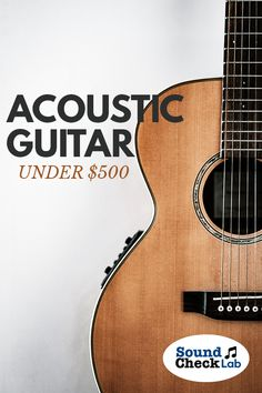 musical instruments Ready to start playing guitar but you dont want to break the bank? If so, youre in the right place. Best Acoustic Guitar, Acoustic Guitar Lessons, Acoustic Guitar Strings, Acoustic Music, Cool Guitar, Guitar Books, Guitar Reviews, Guitar Online, Guitar Lessons For Beginners