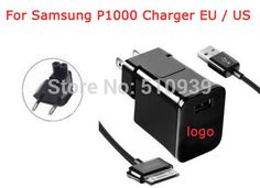 wholesale 2pcs/lot 5V/2A US/EU Plug Wall Charger + USB Data Cable For Samsung Galaxy Tab 2 7.0 8.9 10.1 Note 2 Tablet P1000 freeshipping|2695194a-1c5a-4845-96a3-c178fc885f5d|Wholesale Chargers