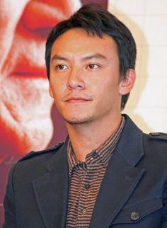 張震 チャン・チェン Chang Chen