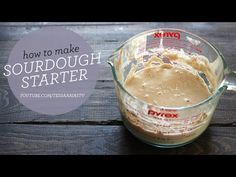 How to Make Sourdough Starter - Handle the Heat