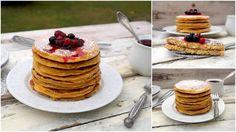 Update1 túrópalacsinta Fitt, Paleo, Breakfast, Morning Coffee, Beach Wrap, Paleo Food