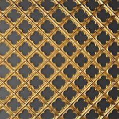 Panel lattice grille 3D 58   3D model