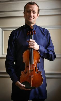 """Phillip Dukes - Viola  """"Philip Dukes... World Class, and perfect technical mastery""""  The Strad  As a concerto soloist, Philip Dukes has appeared with the all the major UK orchestras including BBC Philharmonic, Royal Philharmonic, Hallé, The Philharmonia, The Royal Scottish National Orchestra, London Mozart Players and the Ulster Orchestra, amongst..."""