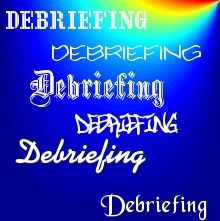 Debriefing Outreach Events 2