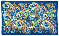 """VERA BRADLEY Marina Paisley Throw Blanket 50"""" x 80"""" $29.99 SHIPPED FREE VERA BRADLEY Go Wild Throw Blanket 50"""" x 80"""" $29.99 SHIPPED FREE ~~~ALSO FREE LOCAL DELIVERY NOW AVAILABLE WITHIN 10 MILES OF SANTA MONICA, CALIFORNIA ZIP CODE 90404~~~"""