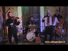 "ALMA PROJECT - Klezmer Band - ""Hava Nagila"" (הבה נגילה)"