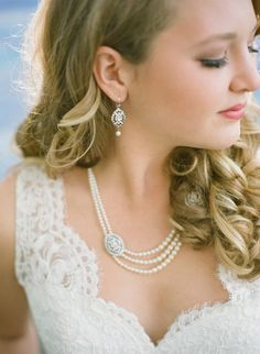 How To Choose Your Wedding Jewelry - Every Last Detail