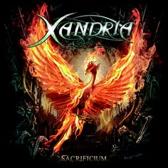 """Xandria - Sacrificium 