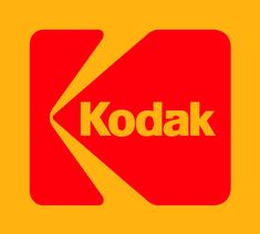 🌟Tante S!fr@ loves this📌🌟Kodak Stakes Its Revival On New Technology. See how kodak is going to bring new innovative technology to the market! Kodak Camera, Kodak Film, Kodak Logo, Marketing, Non Plus Ultra, Famous Logos, Kodak Moment, Logo Design, Graphic Design