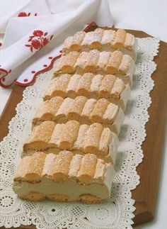 Easy Cake Recipes - New ideas Easy Cookie Recipes, Baking Recipes, Cake Recipes, Dessert Recipes, Pastry Recipes, Egg Recipes For Breakfast, Healthy Breakfast Smoothies, Austrian Recipes, Snacks To Make