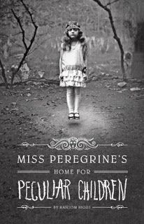 TLT: Teen Librarian's Toolbox: Share it: Miss Peregrine's Home for Peculiar Children