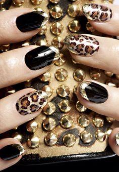 #nails #unas #manicure #easynailideas #diynails #nailtrends #nailfashion #nails2014 #trendynails #naillove #essienailpolish #nailpolish #frenchmanicure #naildesigns #gelnails #solarnails