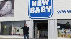 NEW BABY Rue des Aiguettes ZAC Sabine 44570 TRIGNAC