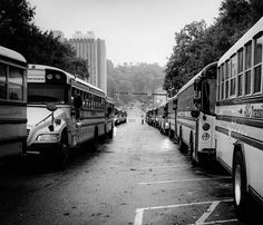ITAP of some school busses in Pittsburgh http://ift.tt/2f3fwel