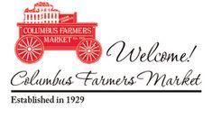 flea market, Columbus Farmers   Market route 206 in Columbus, New Jersey Columbus, NJ