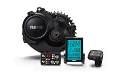 motor bici electrica yamaha