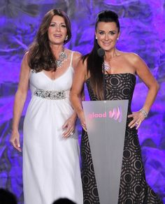 Lisa Vanderpump Photos - 23rd Annual GLAAD Media Awards Presented By Ketel One And Wells Fargo - Dinner and Show - Zimbio
