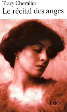 Tracy Chevalier, Le récital des anges