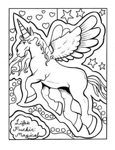173 Best Swear Word Coloring Books Images Coloring Pages Swear